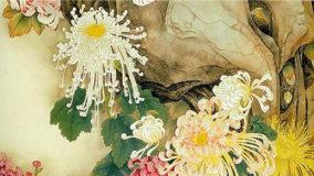 40句描写菊花的诗句