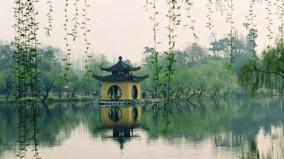 30句有关杭州的诗句