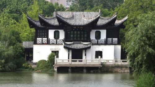 16句有关徐州的诗句