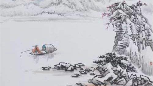 20句柳宗元经典诗句